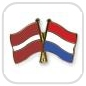 crossed-flag-pins-special-offer-Latvia-Netherlands