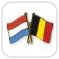 crossed-flag-pins-special-offer-Luxembourg-Belgium