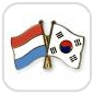 crossed-flag-pins-special-offer-Luxembourg-South-Korea