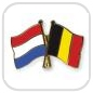 crossed-flag-pins-special-offer-Netherlands-Belgium