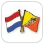 crossed-flag-pins-special-offer-Netherlands-Bhutan