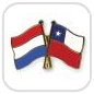 crossed-flag-pins-special-offer-Netherlands-Chile