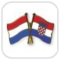 crossed-flag-pins-special-offer-Netherlands-Croatia