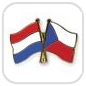 crossed-flag-pins-special-offer-Netherlands-Czech-Republic