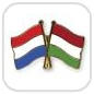 crossed-flag-pins-special-offer-Netherlands-Hungary