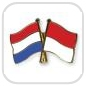 crossed-flag-pins-special-offer-Netherlands-Indonesia