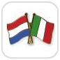 crossed-flag-pins-special-offer-Netherlands-Italy