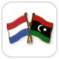 crossed-flag-pins-special-offer-Netherlands-Libya