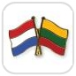 crossed-flag-pins-special-offer-Netherlands-Lithuania