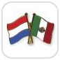 crossed-flag-pins-special-offer-Netherlands-Mexico