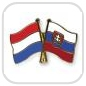 crossed-flag-pins-special-offer-Netherlands-Slovakia