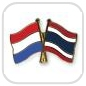 crossed-flag-pins-special-offer-Netherlands-Thailand