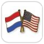 crossed-flag-pins-special-offer-Netherlands-USA