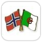 crossed-flag-pins-special-offer-Norway-Algeria