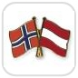 crossed-flag-pins-special-offer-Norway-Austria