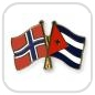 crossed-flag-pins-special-offer-Norway-Cuba