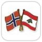 crossed-flag-pins-special-offer-Norway-Lebanon