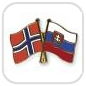 crossed-flag-pins-special-offer-Norway-Slovakia