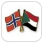 crossed-flag-pins-special-offer-Norway-Sudan