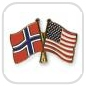 crossed-flag-pins-special-offer-Norway-USA