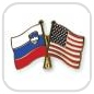 crossed-flag-pins-special-offer-Slovenia-USA
