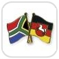 crossed-flag-pins-special-offer-South-Africa-Lower-Saxony