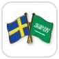crossed-flag-pins-special-offer-Sweden-Saudi-Arabia