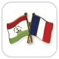 crossed-flag-pins-special-offer-Tajikistan-France