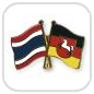 crossed-flag-pins-special-offer-Thailand-Lower-Saxony