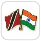 crossed-flag-pins-special-offer-Trinidad-and-Tobago-India