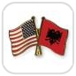crossed-flag-pins-special-offer-USA-Albania