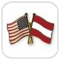 crossed-flag-pins-special-offer-USA-Austria