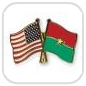 crossed-flag-pins-special-offer-USA-Burkina-Faso