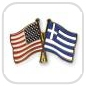 crossed-flag-pins-special-offer-USA-Greece