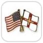 crossed-flag-pins-special-offer-USA-Guernsey