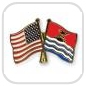 crossed-flag-pins-special-offer-USA-Kiribati