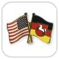 crossed-flag-pins-special-offer-USA-Lower-Saxony