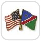 crossed-flag-pins-special-offer-USA-Namibia