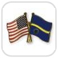 crossed-flag-pins-special-offer-USA-Nauru