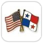 crossed-flag-pins-special-offer-USA-Panama