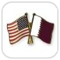 crossed-flag-pins-special-offer-USA-Qatar