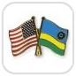 crossed-flag-pins-special-offer-USA-Rwanda