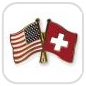 crossed-flag-pins-special-offer-USA-Switzerland