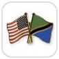 crossed-flag-pins-special-offer-USA-Tanzania