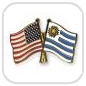 crossed-flag-pins-special-offer-USA-Uruguay
