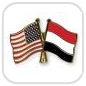 crossed-flag-pins-special-offer-USA-Yemen