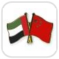 crossed-flag-pins-special-offer-United-Arab-Emirates-China