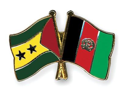 Crossed Flag Pins Sao-Tome-and-Principe-Afghanistan
