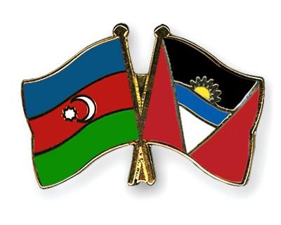 Crossed Flag Pins Azerbaijan-Antigua-and-Barbuda