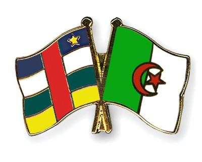 Crossed Flag Pins Central-African-Republic-Algeria